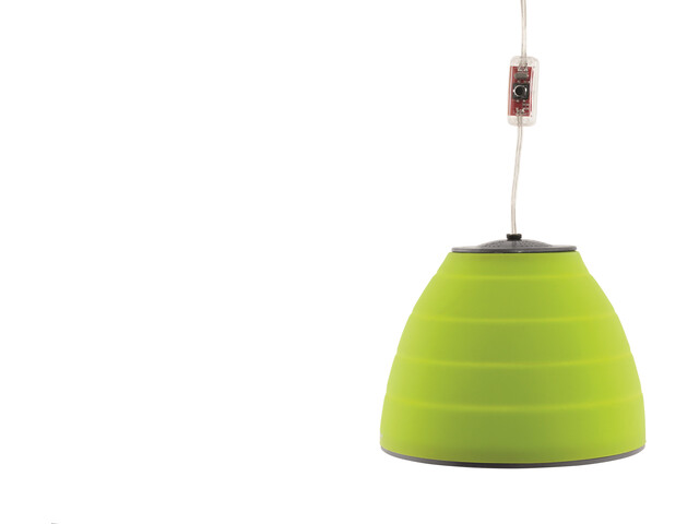 Outwell Orion Lux Luz, lime green